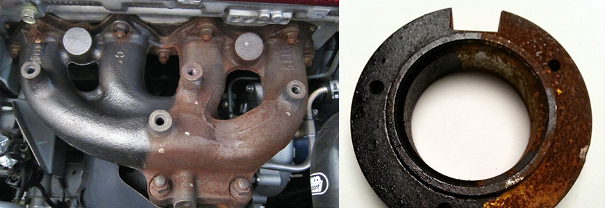 Rust Removers & Converters